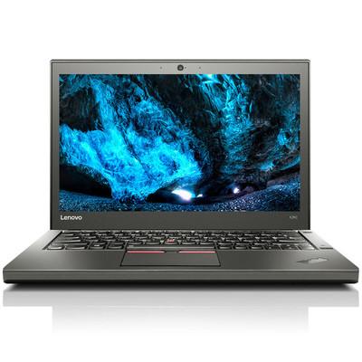 【限时特惠顺丰包邮】ThinkPad X260 (20F6A05FCD)12.5英寸超薄笔记本电脑(I5-6200U 8G 256GSSD Win7 6芯电池)