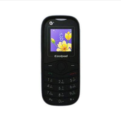 Coolpad酷派 T63 移动3G手机