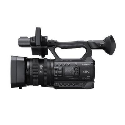 索尼(SONY)PXW-Z150 手持式4K 专业摄像机 摄录一体机 官方标配
