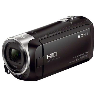 索尼(SONY)HDR-CX405 高清数码摄像机DV CX405摄像机