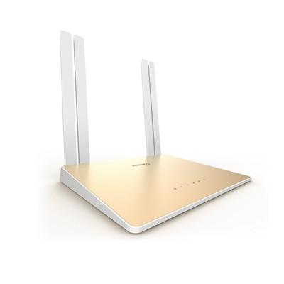 蚂蚁邦 A5C 300M智能无线路由器 自带远程存取功能WIFI无线穿墙王