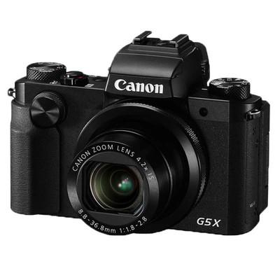 佳能相机PowerShot G5 X