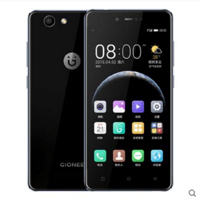 金立 F106(全网通)移动联通电信全网通4G智能手机拍照手机