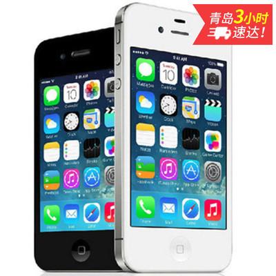 【顺丰包邮】苹果 iPhone 4S(8GB) 【联通3G版不支持电信】