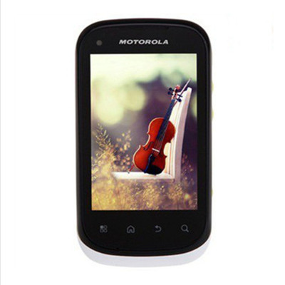 MOTOROLA/摩托罗拉 XT319 联通3G手机