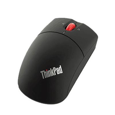 联想 Thinkpad 无线蓝牙 激光鼠标 笔记本电脑 办公 省电便携