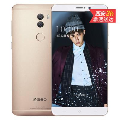 【现货 包邮 送耳机】360 手机Q5 Plus(标准版/全网通)4GB+128GB