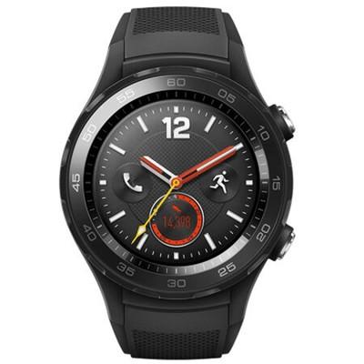 HUAWEI WATCH 2 华为第二代智能运动手表GPS心率NFC支付蓝牙版
