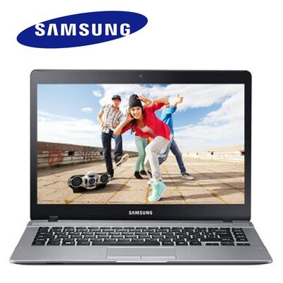 【顺丰包邮】三星 455R4J-X01   14英寸笔记本电脑(四核A4-6210 4G 500G 2G独显 Win8.1 蓝牙4.0) 神秘银