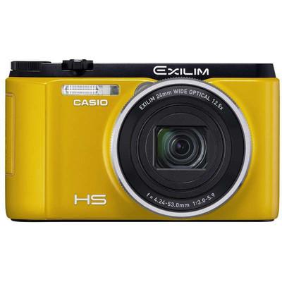 卡西欧/CASIO ZR1500数码相机 1610万像素