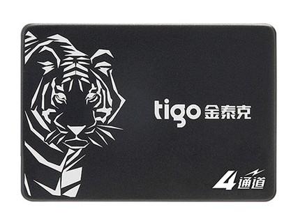 金泰克 S300 120G/ 240G固态硬盘SSD笔记本电脑台式机硬盘 S300-480G