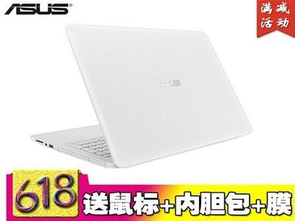 FL5900UQ7500(i7-7500.4GB/1TB/2G