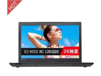 联想V110-14 (E2-9010 4G 128G固态)
