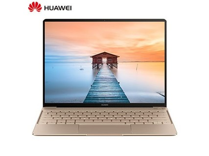 金色MateBook X(i7/8GB/512GB)