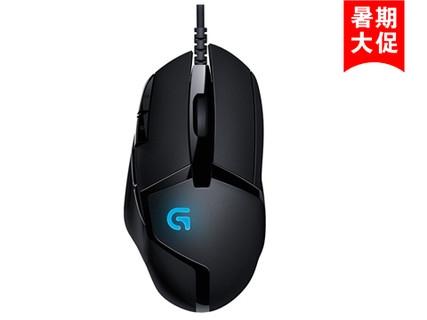 罗技G402有线背光游戏鼠标笔记本电脑电竞CF/守望先锋/LOL