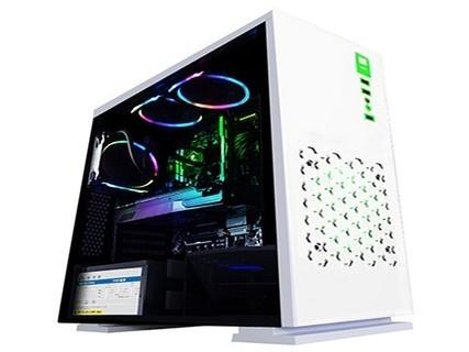 甲骨龙 G4560 120G高速固态盘 DIY组装电脑 商务 台式主机 组装机 自定义