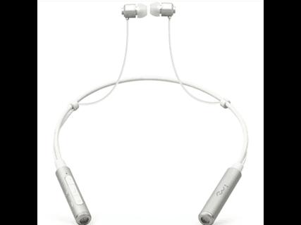 imu幻响 B10蓝牙运动耳机 白色