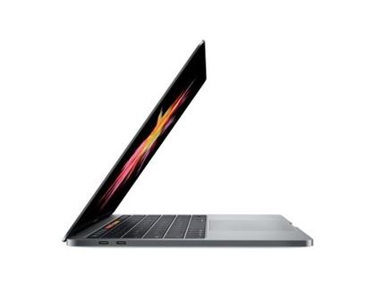 【apple授权专卖】苹果 新款Macbook Pro 13英寸(MPXV2CH/A) 银色 送 原装无线蓝牙鼠标
