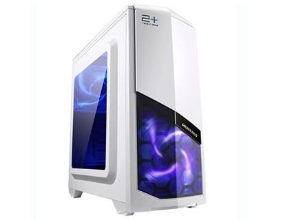 甲骨龙酷睿I3-7100/120G 固态/2G独显/DIY电脑