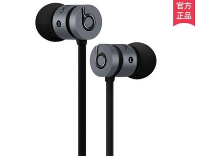Beats URBEATS 时尚线控重低音入耳式耳机