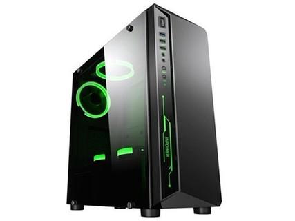甲骨龙AMD锐龙5 1600六核十二线程/GTX1060独显