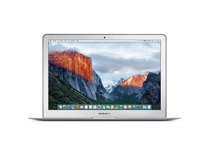 【apple授权专卖】苹果 MacBook Air(MQD42CH/A)13.3英寸笔记本电脑 (MQD32CH/A) 银色128G