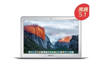 苹果 MacBook Air(MQD32CH/A)点进去有礼品送