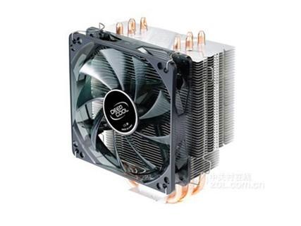 九州风神(DEEPCOOL) 玄冰400 CPU散热器