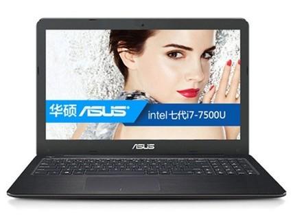 华硕 VM591酷睿 I7 7500游戏笔记本电脑GT930MX