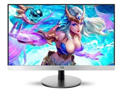 AOC I2769V 27英寸 IPS硬屏 窄边框液晶显示器