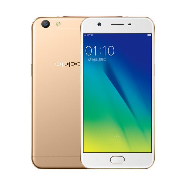 OPPO A57(全网通)3GB+32GB内存 双卡双待 前1600+后1300W像素