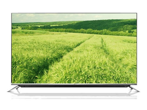 智能4k金属边框值得入手 创维55g6液晶电视